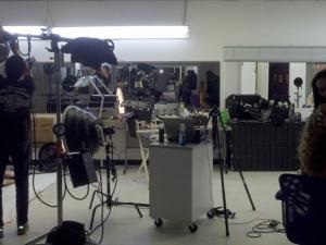 Donna Mee Studio friezeframes